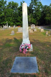 Edward Lilly Grave, Oconee Hill Ga