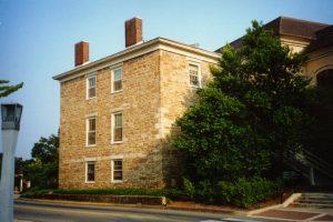 Lumpkin House